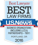 Best Lawyers - Business Organizations