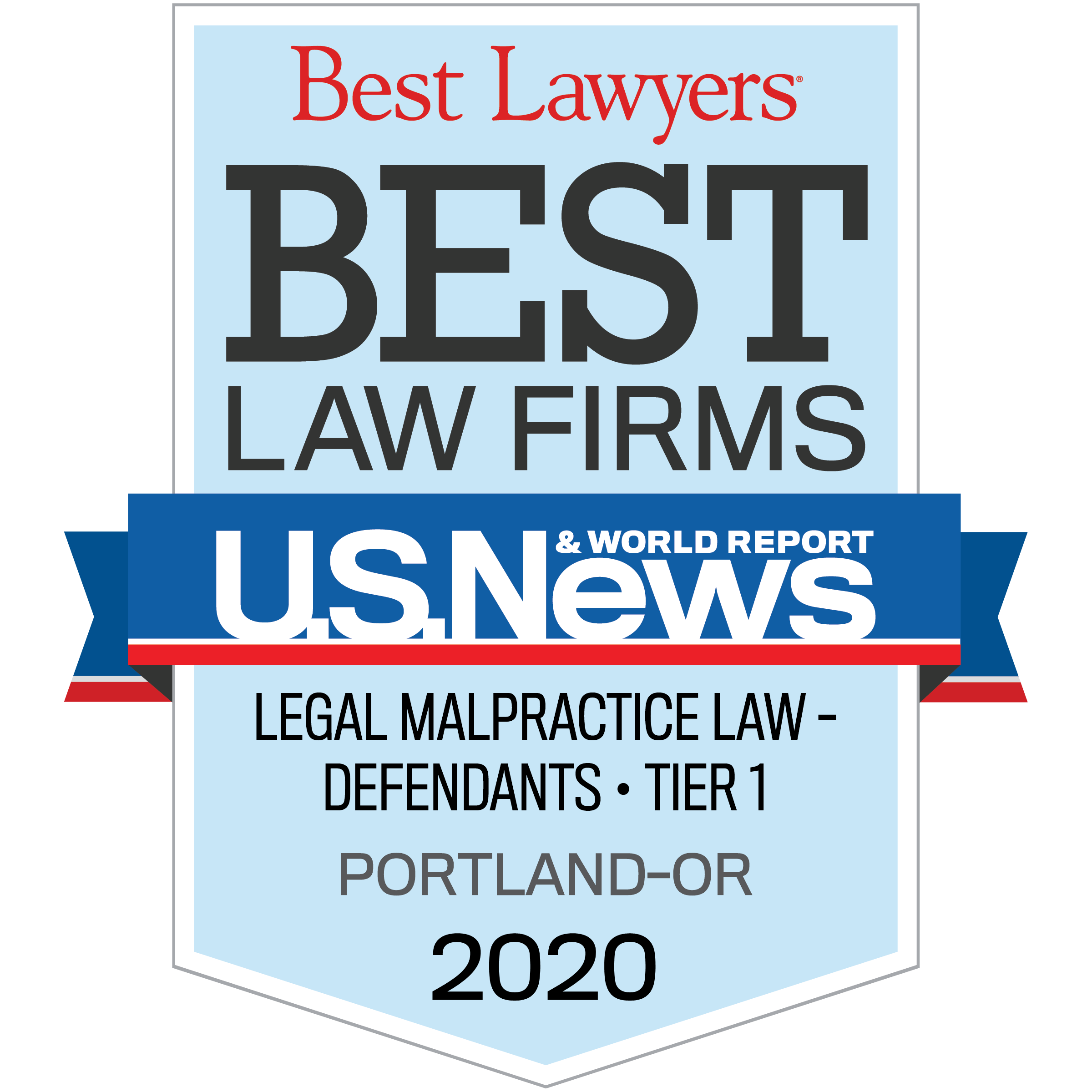 BestLawyers - Legal Malpractice