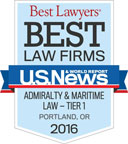 Best Lawyers - Admiralty Maritime Law